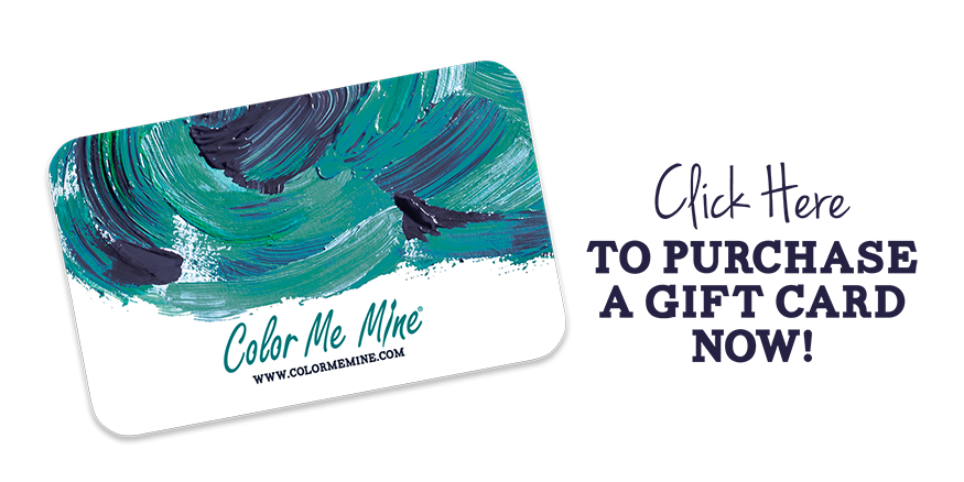 Colorado Springs Gift card