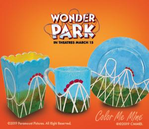 Colorado Springs Wonder Park