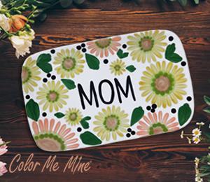 Colorado Springs Sunflowers For Mom