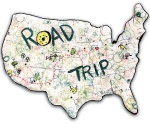 Colorado Springs Family Road Trip