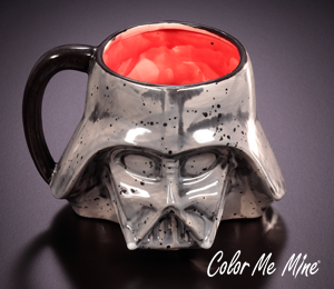 Colorado Springs Darth Vader Mug