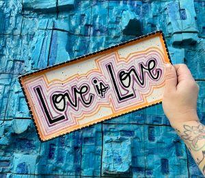 Colorado Springs Love is Love