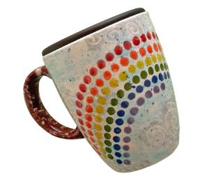 Colorado Springs Dreamer Travel Mug