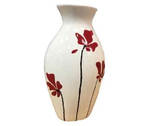 Colorado Springs Flower Vase