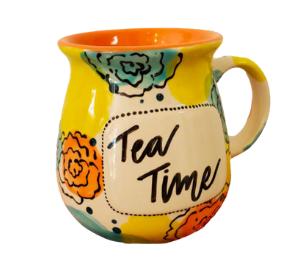 Colorado Springs Tea Time Mug