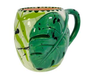 Colorado Springs Monstera Mug