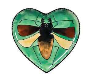 Colorado Springs Titan Beetle Plate