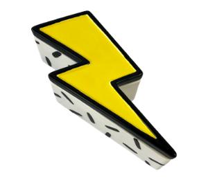 Colorado Springs Lightning Bolt Box