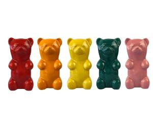Colorado Springs Gummy Bear Bank